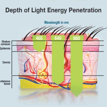 CELLUMA : Parlons de LED