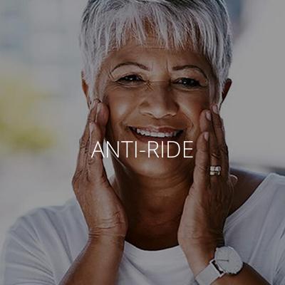 anti-ride